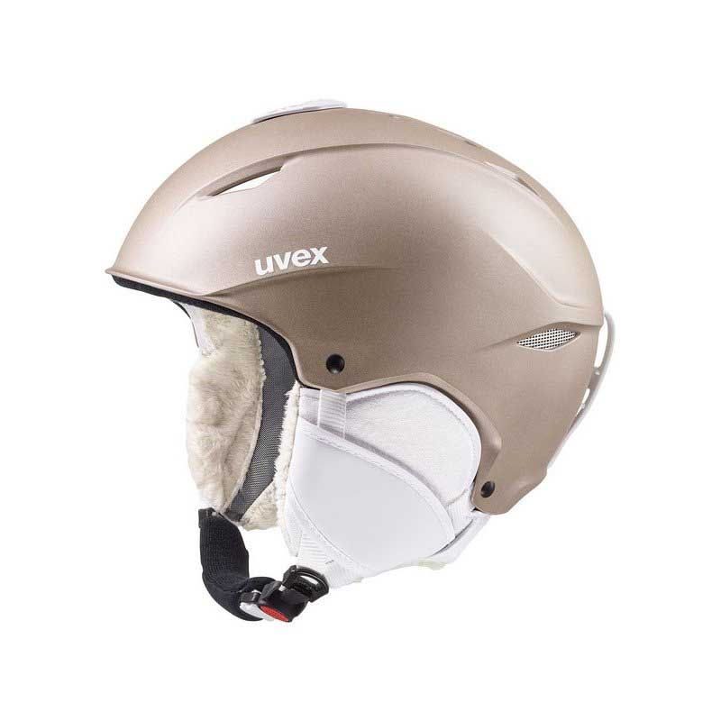 Kask Uvex Primo Prosecco Met Mat 566227-90