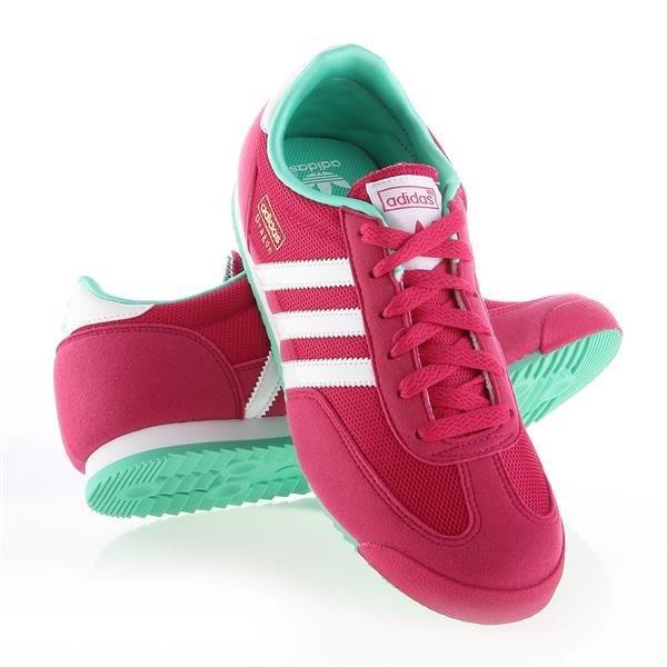 Buty dziecięce Adidas Dragon J M25212
