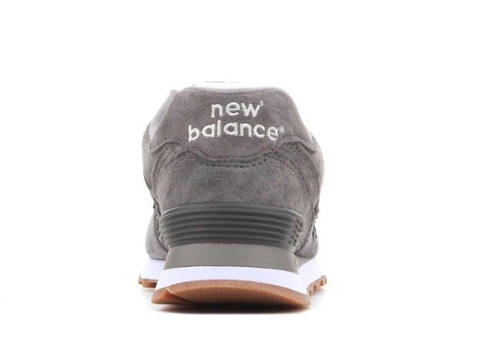 Buty lifestylowe New Balance ML574FSC