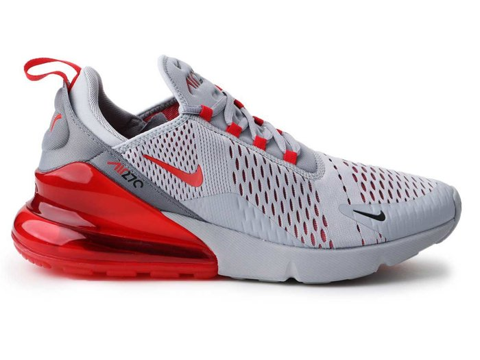 Buty lifestylowe Nike Air Max 270 AH8050-018