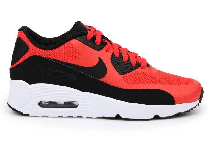 Buty lifestylowe Nike Air Max 90 Ultra 2.0 (GS) 869950-800