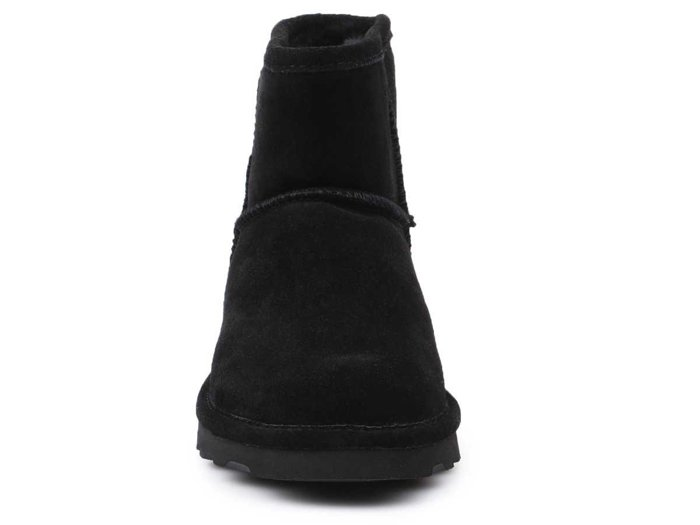 Buty zimowe Bearpaw Alyssa 2130W Black II