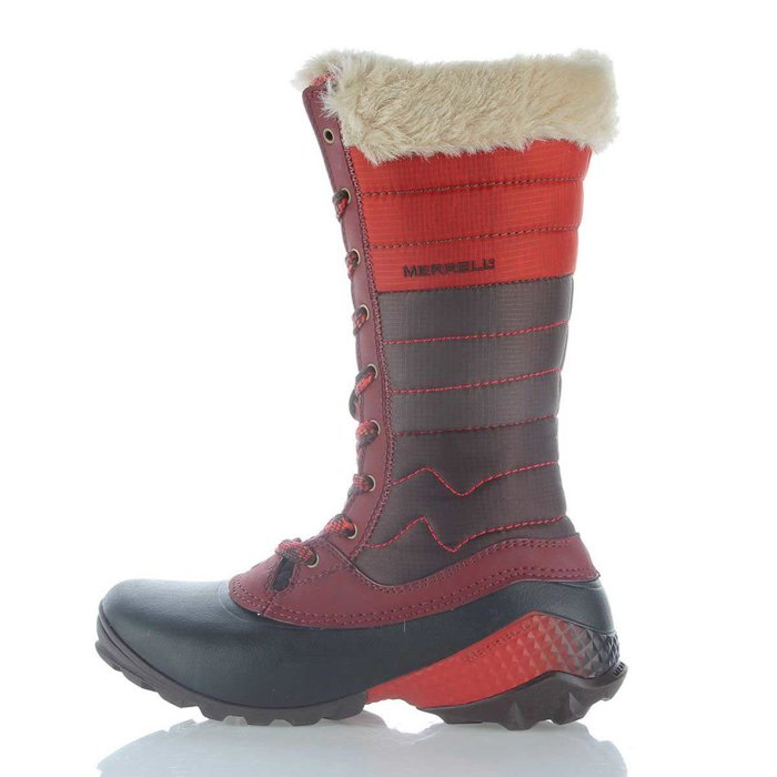Buty zimowe Merrell Mahogony Waterproof J68120