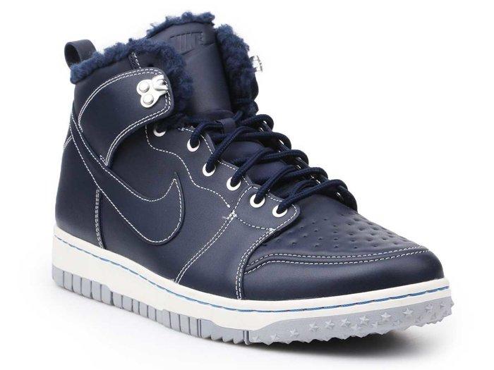 Buty zimowe Nike Dunk CMFT WB 805995-400