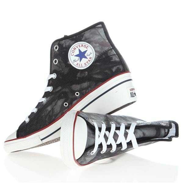 Converse Chuck Taylor Side Hi-Ness Hi 542470F