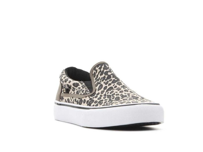 DC Trase Slip-On SP ADJS300099 LE