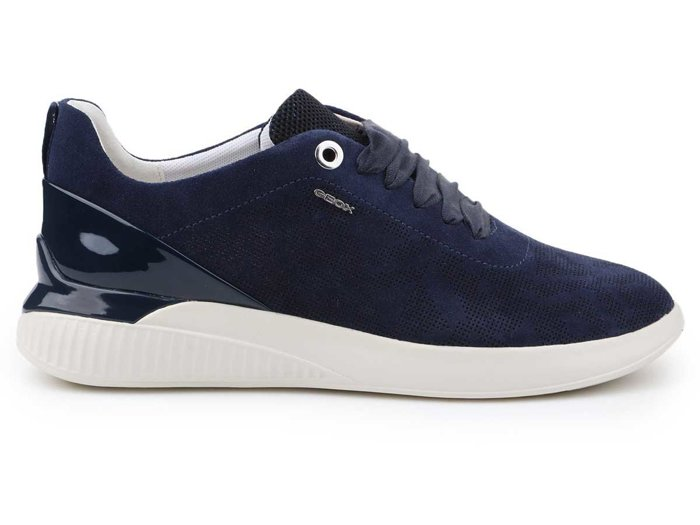 Geox D Theragon C-Suede D828SC-00022-C4294