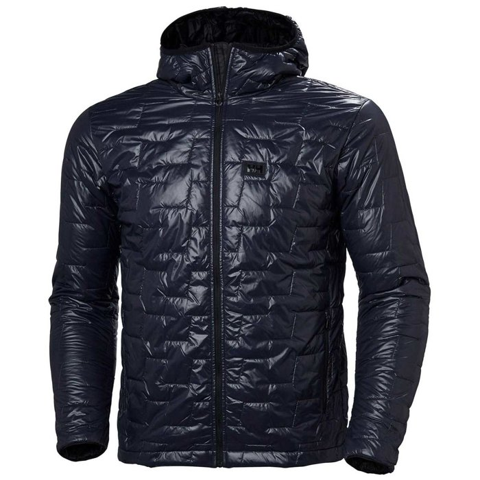 Kurtka ocieplana Helly Hansen Lifaloft Hooded Insulator Jacket 65604-994
