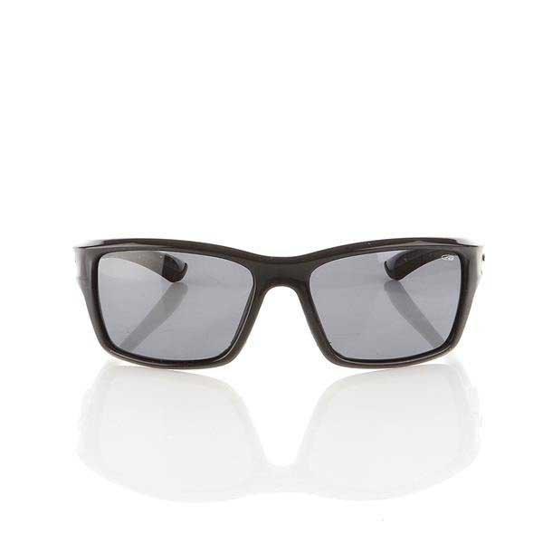 Okulary Przeciwsłoneczne Goggle Black E106-1P