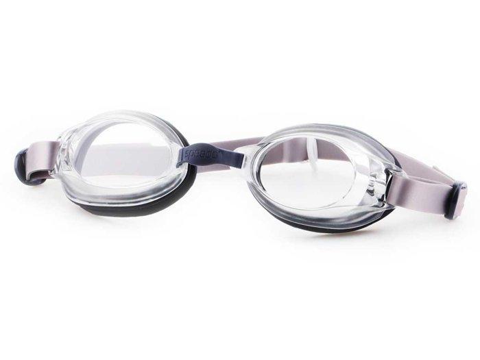 Okulary do pływania Speedo Jet 9297-8909WH/BL