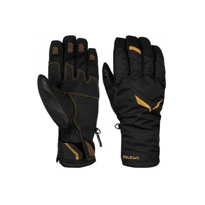 Rękawice narciarskie Salewa Ortles PTX/PRL Gloves 25056-0901