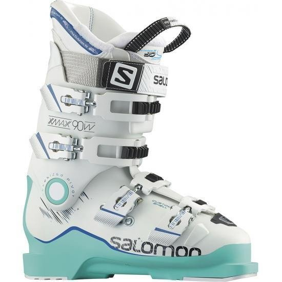 Salomon X MAX 90 Soft Green 378131
