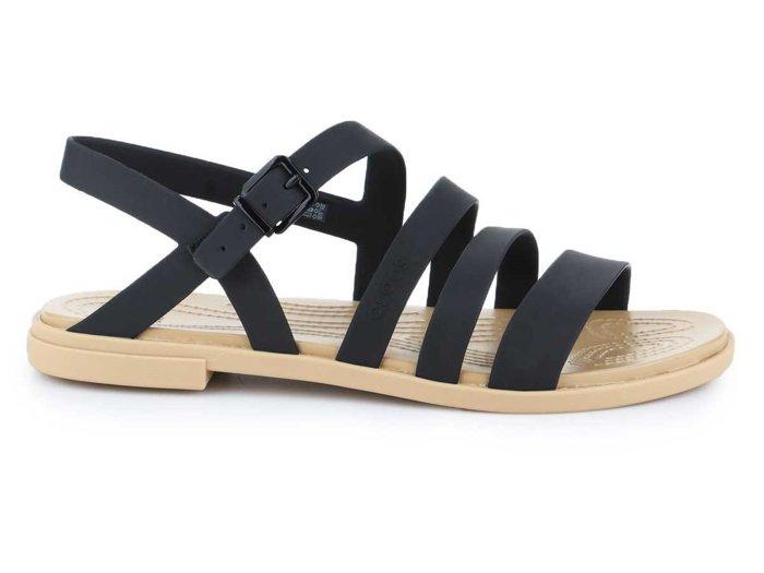 Sandały Crocs Tulum W 206107-00W