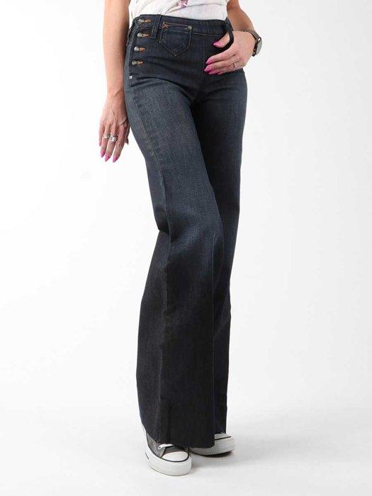 Spodnie jeansowe Lee Ava L327RCND