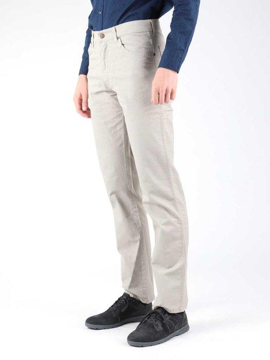Spodnie męskie Wrangler Texas Stretch W12197235
