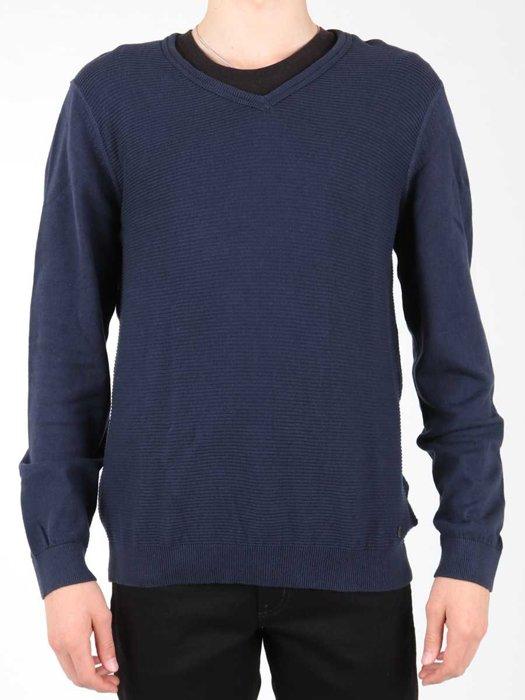 Sweter Lee V-Neck Knit L648OA35