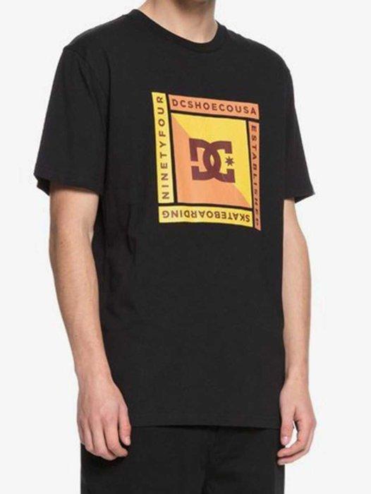 T-shirt DC SEDYZT03751-KVJ0