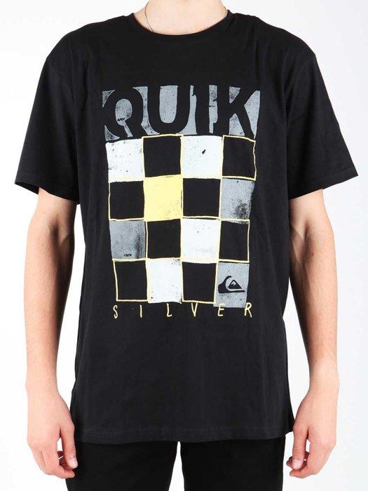 T-shirt Quiksilver EQYZT00000-KVJ0