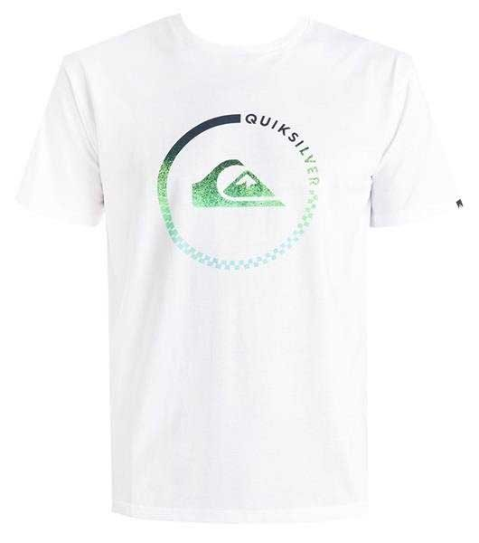T-shirt Quiksilver  EQYZT03676-WBB0